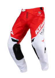Kenny Track Pant Red 2021