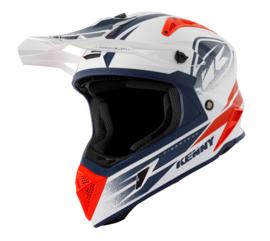 Kenny Graphic Titanium Helmet Patriot 2021