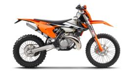 KTM Replica EXC 300 1:12