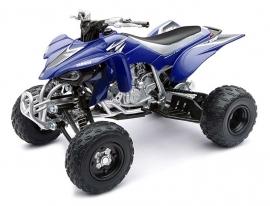 Yamaha YFZ450 Replica 1:12