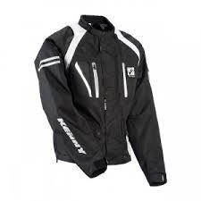 Kenny Performance Jacket Black
