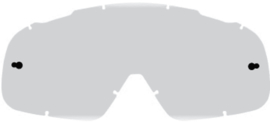 Fox Airspace/Main Clear Lens