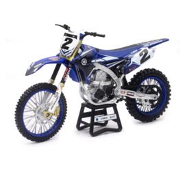 Yamaha Cooper Webb 1:12