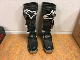 Alpinestars Tech 8 Boots Black Size 9 (EU: 43)