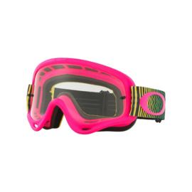 Oakley O-Frame Shockwave Pink