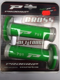 Pro Grip Fluo Green Soft Touch