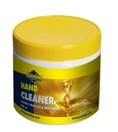 Hand Cleaner Yellow 600g