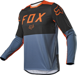Fox Legion LT Jersey Blue Steel 2021