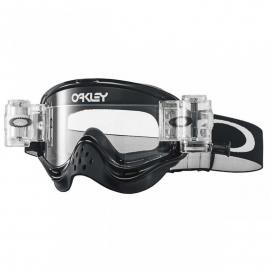 Oakley O-Frame Race Ready Jet Black