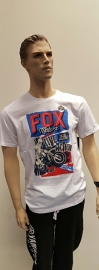 Fox Side Glide SS Tee