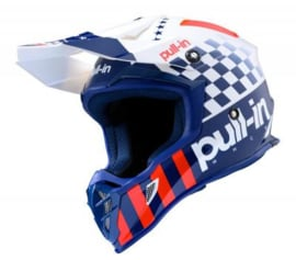 Pull-in Helmet Master Patriot 2020