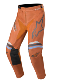 Alpinestars Racer Supermatic Pant Dark Grey Orange 2020