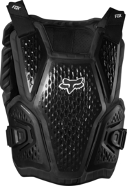 Fox Raceframe Impact Protector Youth Black
