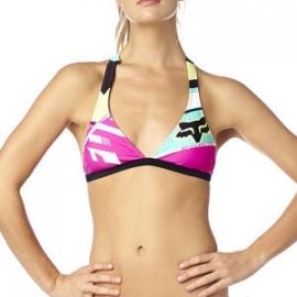 Fox Divizion Bikini Fusia