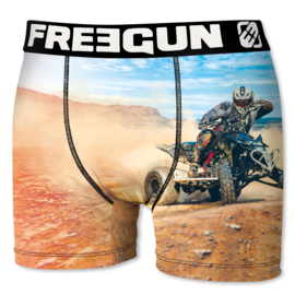 Freegun Quad Boxer
