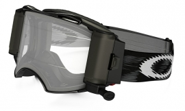 Oakley Airbrake Jet Black Roll Off 2.0