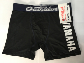 Freegun Yamaha Boxer Navy Black