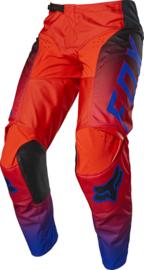 Fox 180 OKTIV Pant Red/Blue Youth 2021