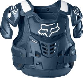 Fox Raptor Bodyprotector Navy Volwassen