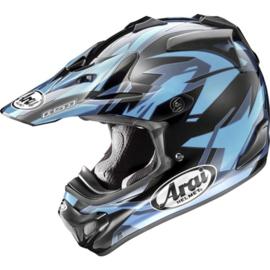 Arai MX-V Dazzle Blue