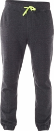 Fox Lateral Pant Heather Black