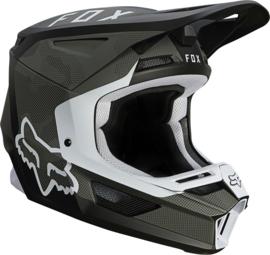 Fox V2 Speyer Helmet Black 2021