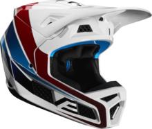 Fox V3 Durven Helmet Multi 2020