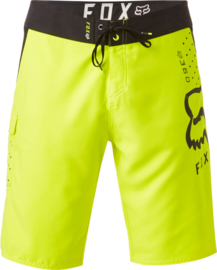 Fox 360 Solid Boardshort Fluo Yellow