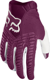 Fox Pawtector Glove Purple 2018