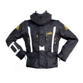 LEATT Adventure Jacket XXXL