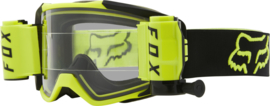 Fox Vue Stray Roll Off Goggle Fluor Yellow