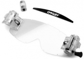 Oakley O2mx Roll-Off kit
