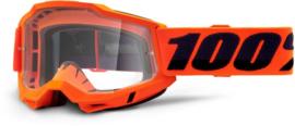 100% The Accuri 2 Orange