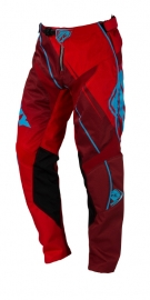 Kenny Track Pant Youth Red 2016