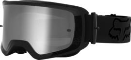 Fox Main Goggle Stray Black