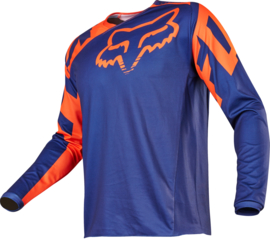 Fox Legion Jersey Blue