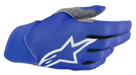 Alpinestars Dune Glove Blue 2020