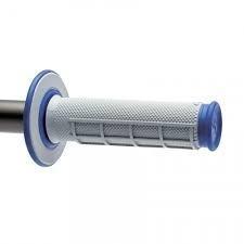 Renthal Dual Layer Grip Blue