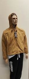 Italian Leather Jacket Mt. XL