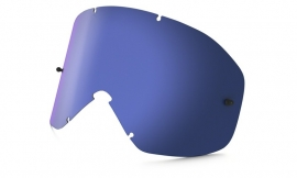 Oakley O2mx Tear-off Ice Iridium Lens
