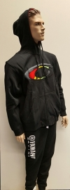 Oakley PRS Icon Hoody Black Mt. L