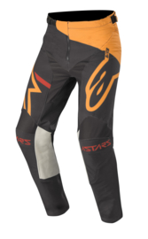 Alpinestars Racetech Compass Pant Black Orange 2020