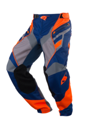 Kenny Titanium Pant Navy Orange 2018