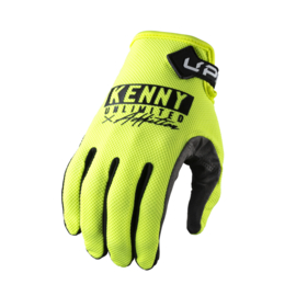 Kenny Up Gloves Neon Yellow 2022