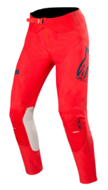 Alpinestars Supertech Pant Red Navy White Fluo 2020