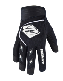 Kenny Track Glove Black Kids 2018