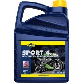 Sport 4 10W-40 4lt