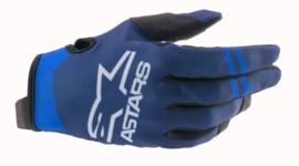 Alpinestars Radar Glove Dark Blue Blue 2021