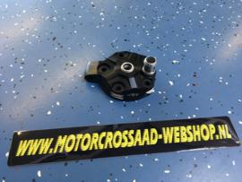 RR Cilinderkop Honda CR125 04-07
