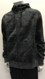 Oakley Wall Hoody Black mt. L
